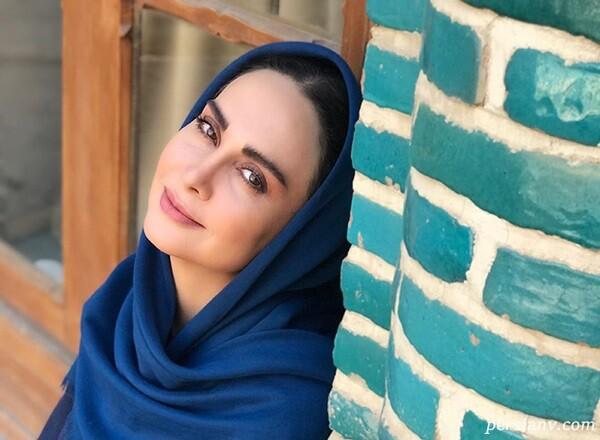 مریم خدارحمی در دخترم نرگس تا کودکی بازیگران سریال دل (۳۶۳)