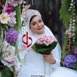 مهراوه شریفی نیا در دل تا لیلا اوتادی سریال عالیجناب در سعدآباد (۸۳۲)