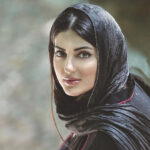 تولد هلیا امامی به وقت کودکی تا سلفی آینه ای محمدرضا گلزار