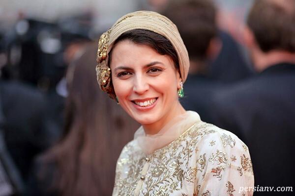 لیلا حاتمی در آخرین سیاره تا سالگرد ازدواج بهاره رهنما
