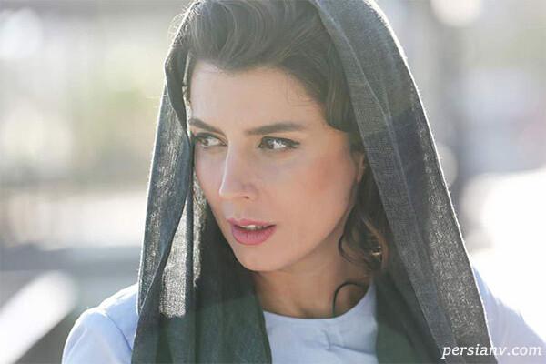 لیلا حاتمی در آخرین سیاره