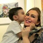درگذشت ماه چهره خلیلی و واکنش ها از همسرش تا مهتاب کرامتی
