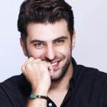 تولد علی ضیاء تا فرزاد فرزین با دوستان و پدر نفیسه روشن