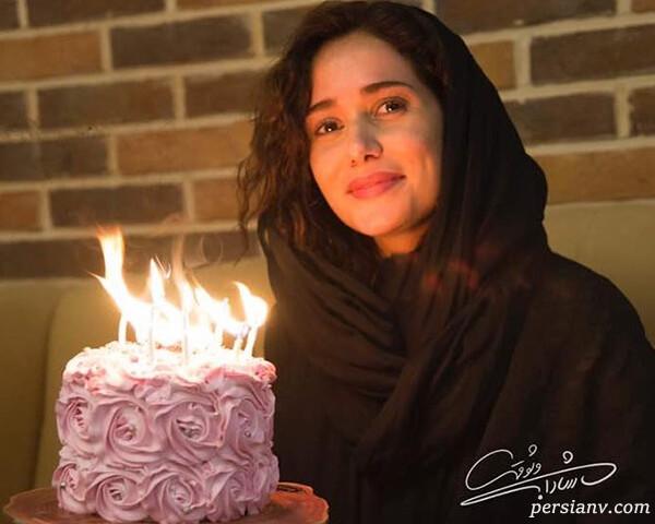 تولد پریناز ایزدیار خوش چهره تا انگیزه سحر قریشی برای تغییر کردن