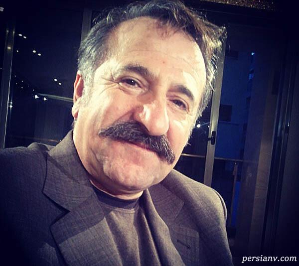 زندگی مهران رجبی