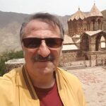 زندگی مهران رجبی از معلمی تا بازیگری و شهرت با تلویزیون
