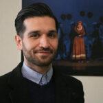 زندگی صادق برقعی بازیگر زمین گرم از شروع با تئاتر تا شهرت با تلویزیون