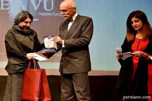 جشنواره فیلم بین المللی زنان فیلمساز