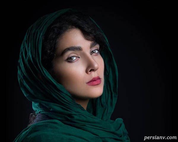 زندگی سارا رسول زاده بازیگر نجلا از اجرا در تلویزیون تا شهرت با عاشقانه
