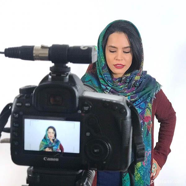 ملیکا شریفی نیا