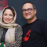 رامبد جوان و همسرش تا آرزوی سلامتی برای لاله با نوید و محمدرضا گلزار