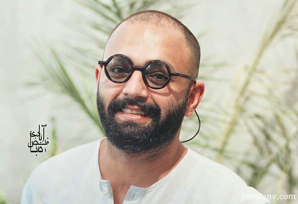 زندگی صابر ابر بازیگر قورباغه از شروع با اجرا تا شهرت با سینما
