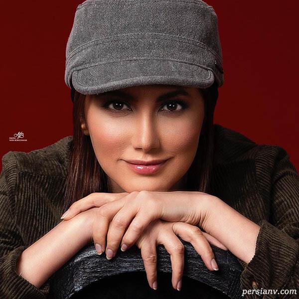 تولد سمیرا حسینی