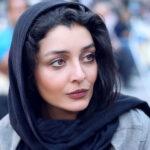 ساره بیات در عاشقانه تا دلنوشته سحر قریشی با حامد آقازاده
