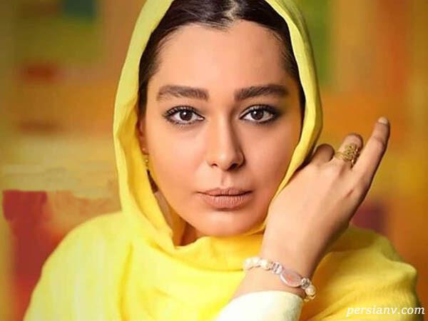 زندگی سانیا سالاری بازیگر گیسو از شروع با تئاتر تا شهرت با تلویزیون