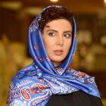 جشن تولد لیلا بلوکات با بازیگران از سرنوشت تا الهام طهموری سریال شرم