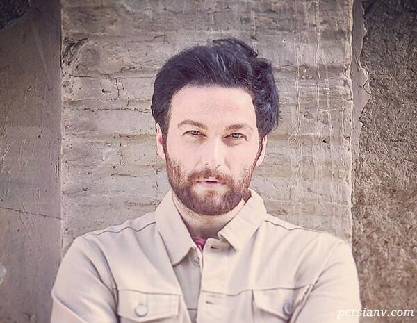 زندگی میلاد میرزایی بازیگر سریال شرم از بازیگری و گویندگی تا عکاسی و موسیقی