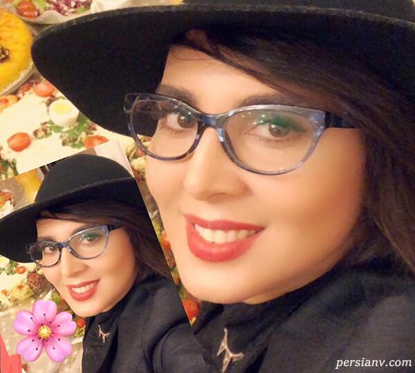 زندگی لیلا بلوکات مینا در از سرنوشت از شهرت با بازیگری تا خیریه مهر لیلا