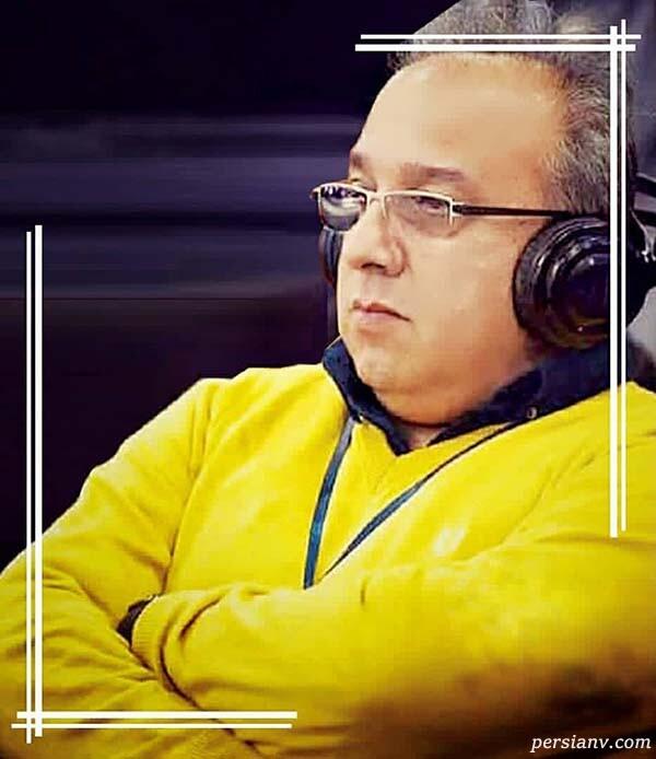 حسین سهیلی زاده