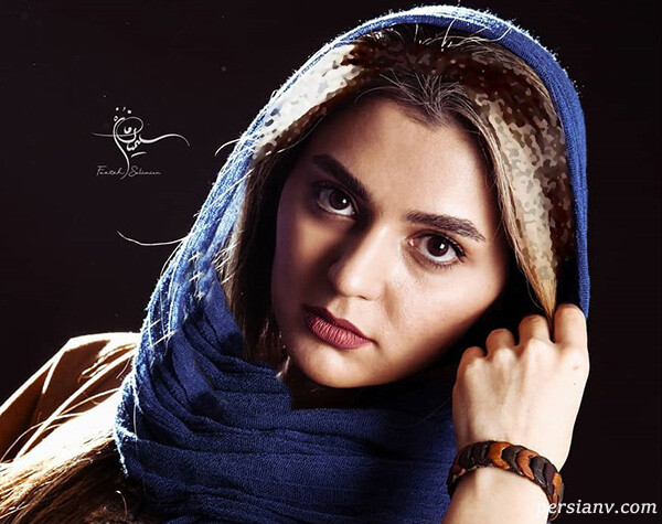 زندگی روژین رحیمی طهرانی در خانه امن از شروع با تئاتر تا تلویزیون