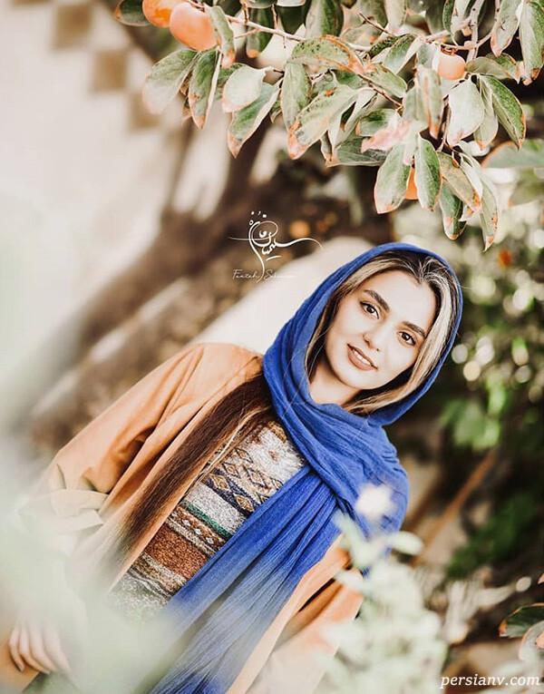 زندگی روژین رحیمی طهرانی