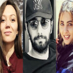 بازیگران سریال روزهای ابدی از هنرپیشه های معروف ایرانی تا خارجی