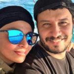 تولد جواد عزتی مبارک تا بازیگران سریال هم گناه و کودکی دنیا مدنی