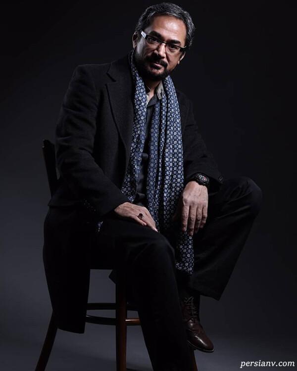 محمد حاتمی