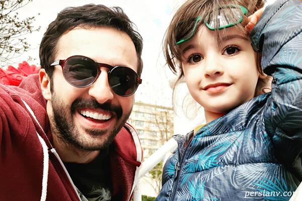 حسام محمودی و همسرش تا ازدواج مهسا طهماسبی بازیگر کامیون