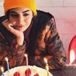جشن تولد مهشید جوادی با بچه مهندس تا عاشقانه دریا مرادی دشت