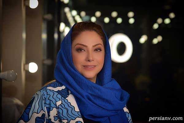 جشن تولد مریم سلطانی