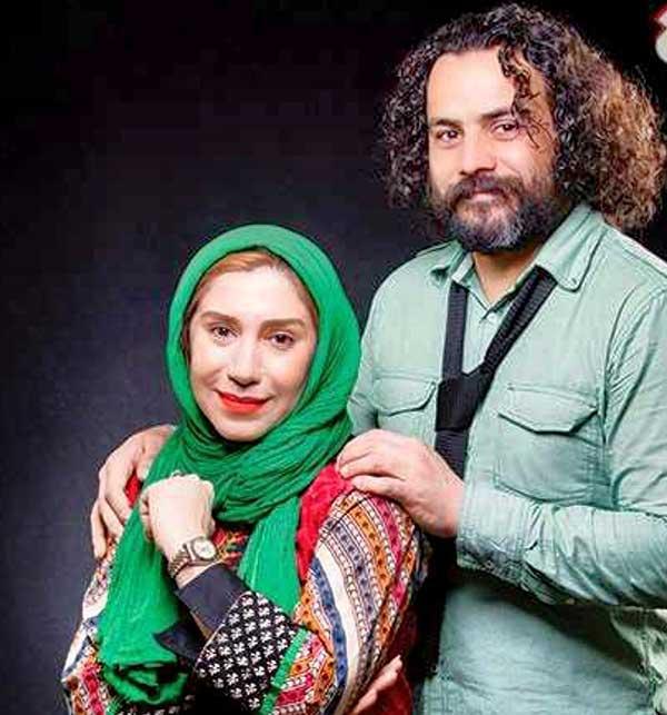 درگذشت همسر نسیم ادبی