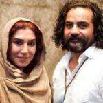 درگذشت همسر نسیم ادبی موزیسین معروف و واکنش چهره ها به فوت او