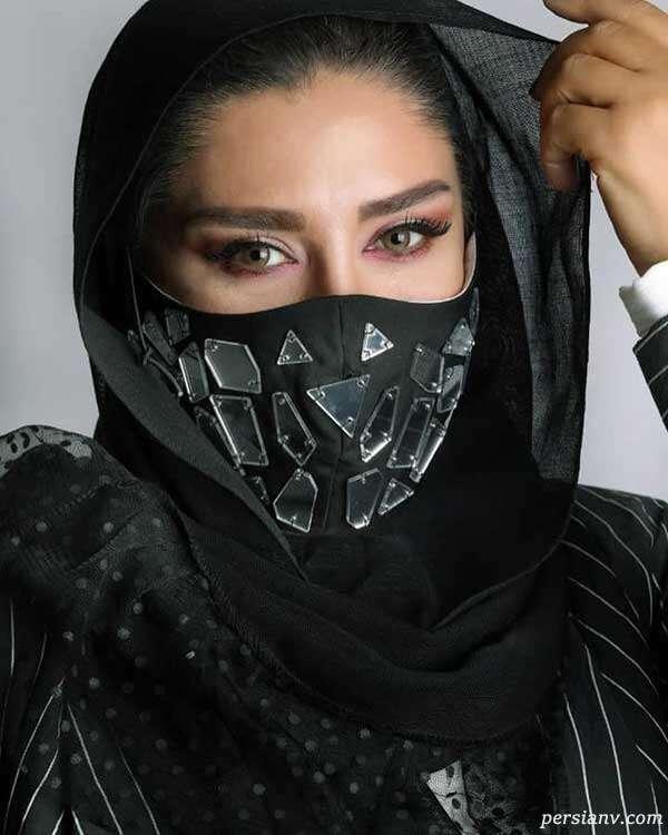 همسر نسیم ادبی