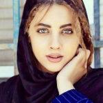 یلدا افشارنیا در روزهای ابدی تا عاشقانه نصرالله رادش برای همسرش