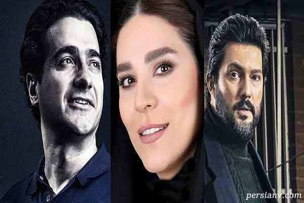 بازیگران سریال می خواهم زنده بمانم از بازی سحر دولتشاهی تا اجرای همایون شجریان