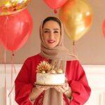 تولد سوگل طهماسبی با هدیه خاص همسرش تا فلور نظری با پسرش