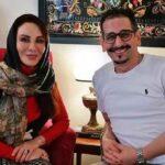 تبریک روز پدر هنرمندان از مردان زندگی یکتا ناصر تا حمید گودرزی با پدرش