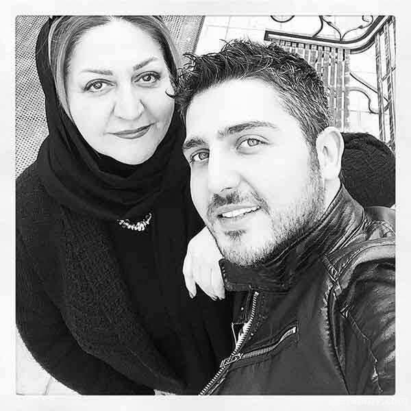 زندگی محمدرضا غفاری