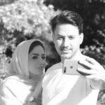 مبینا نصیری و همسرش تا تولد مهران احمدی با بهاره رهنما در ترکیه