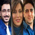 بازیگران سریال میدان سرخ از ابراهیم ابراهیمیان کارگردان تا ستاره های سینما