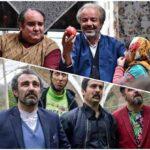 ساعت پخش سریال های نوروز ۱۴۰۰ از پایتخت و نوروز رنگی تا لوتی با نون خ
