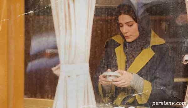 سحر دولتشاهی در میخواهم زنده بمانم