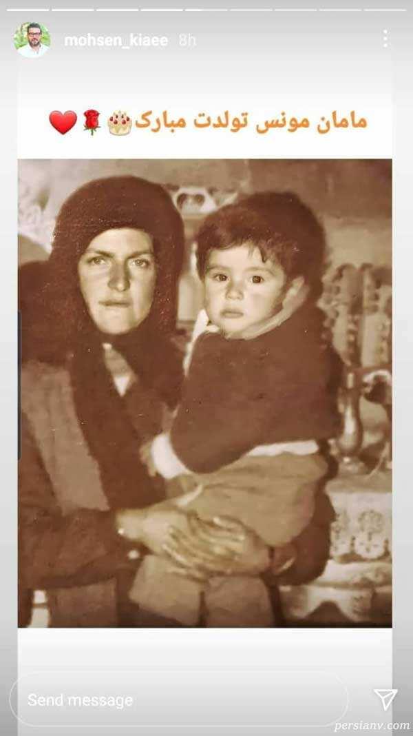 تولد نوید محمدزاده با رعنا آزادی ور تا تیپ مافیایی سارا منجزی پور