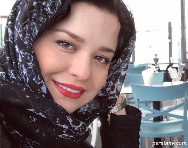 تبریک تولد مهراوه شریفی نیا تا برادرزاده تازه متولد شده سیاوش خیرابی