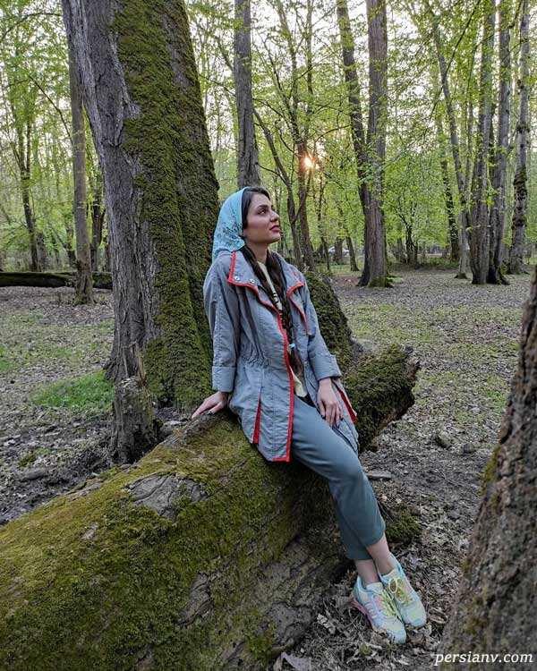 روژین رحیمی تهرانی