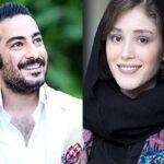 ازدواج نوید محمدزاده و فرشته حسینی ؛ از پیام های عاشقانه تا واقعیت