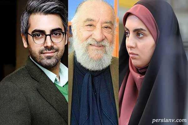 سریال های تلویزیونی رمضان ۱۴۰۰ از احضار با رعد و برق تا یاور و بچه مهندس
