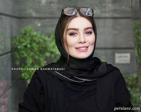 سحر قریشی در تکخال تا دلتنگی خاله شادونه با کودکی نوید محمدزاده