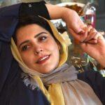 شبنم قربانی و همسرش تا تولد سی سالگی مجید نوروزی بازیگر گاندو